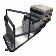 45933ddd3d4 Nástavba Ural Cross postranního vozíku
