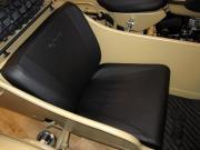 6264434af8d Sedadlo postranního vozíku kompletní (podsedák